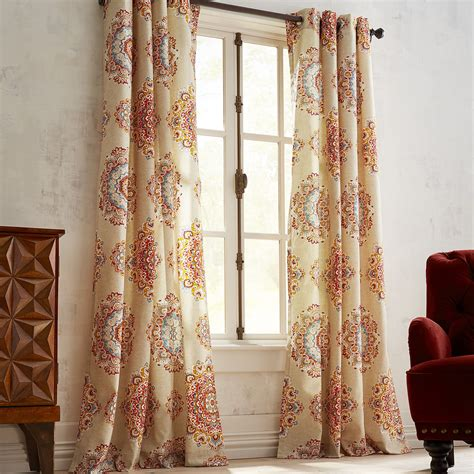 modern patterned curtains curtain outstanding patterned curtains ideas surprising