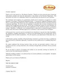 Letter For Business Opportunity Best Photos Of Business Letter Of Interest Sle