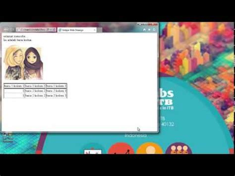membuat web seperti youtube dengan php cara membuat web dengan html youtube