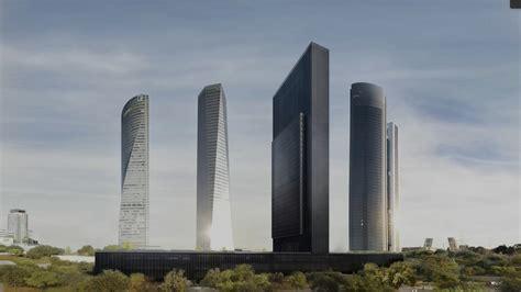 Galería de Así será el Campus IE University, la quinta ...