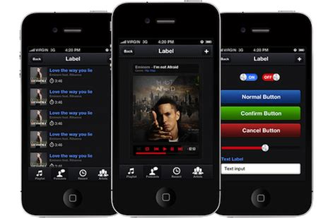 app design ni how to design cool looking apps that sell what s on iphone