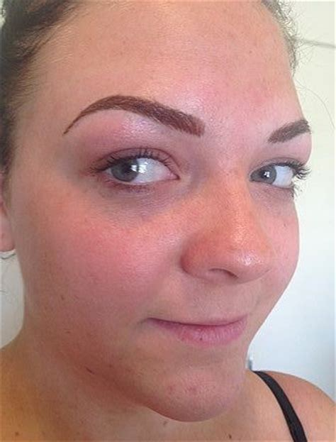 Tattoo Eyebrows Nz | brow feathering microblading auckland micropigmentation blog