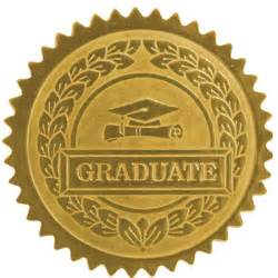 graduate seal jones supply