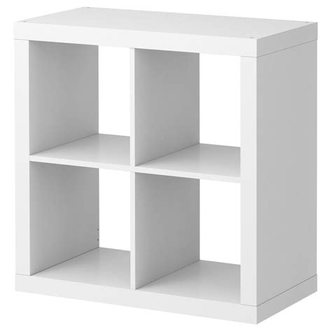 ikea expedit shelving unit bookcase white for