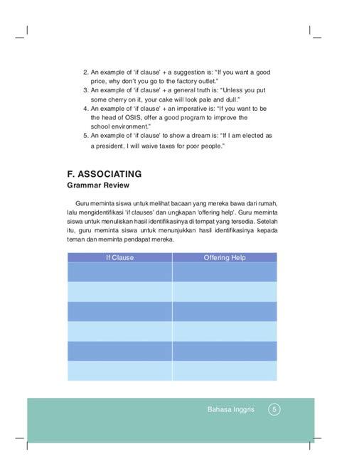 silabus bahasa inggris kurikulum 2013 untuk sma