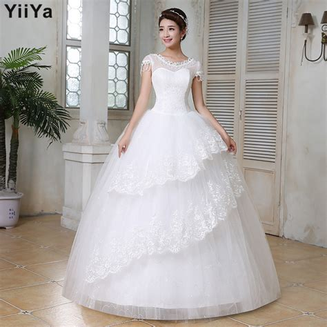 Cheap Plus Size Wedding Dresses by Plus Size Wedding Dress Sleeves Cheap Plus Size Prom Dresses
