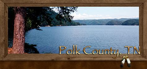 polks of carolina and tennessee books polk county tennessee map