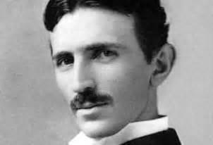 Nikola Tesla A Bit A History Pearlsofprofundity