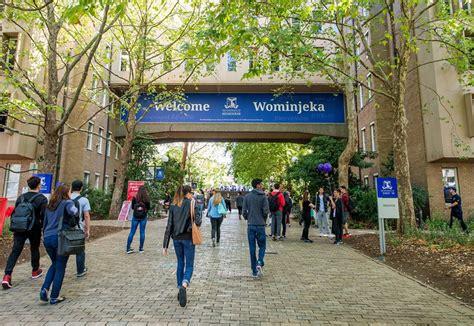 Top Mba Universities In Australia 2017 by 6 Australian Universities Ranked In The Top 100 In The