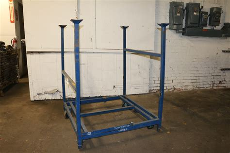 used stack rack for less high quality used stack racks