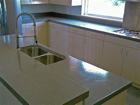 pin by danielle robarge on concrete counters kitchen