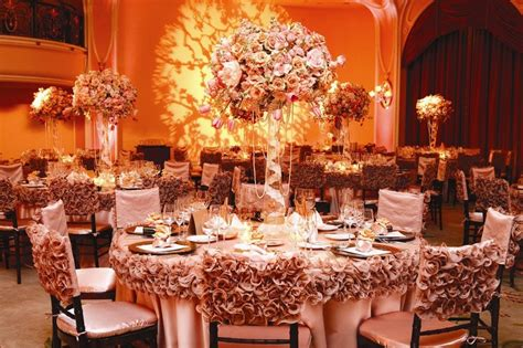 wedding table covers 17 best images about wedding day bliss on