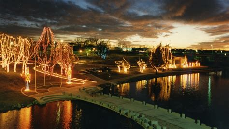 river of lights tickets concho christmas tour of lights san angelo live events