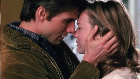 film tom cruise et renée zellweger jerry maguire the best picture project