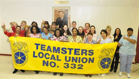 genesys convalescent center genesys workers join teamsters teamsters