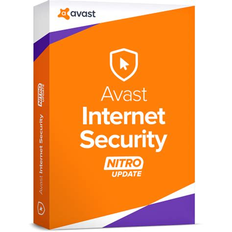 Avast Security by Avast Security 1 Year 10 Pc Global