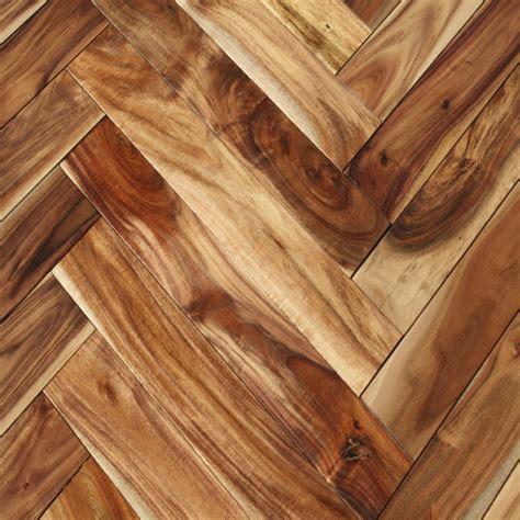 acacia natural herringbone hardwood flooring acacia