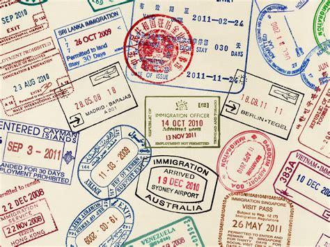 Passport By Passport this is the world s rarest passport cond 233 nast traveler