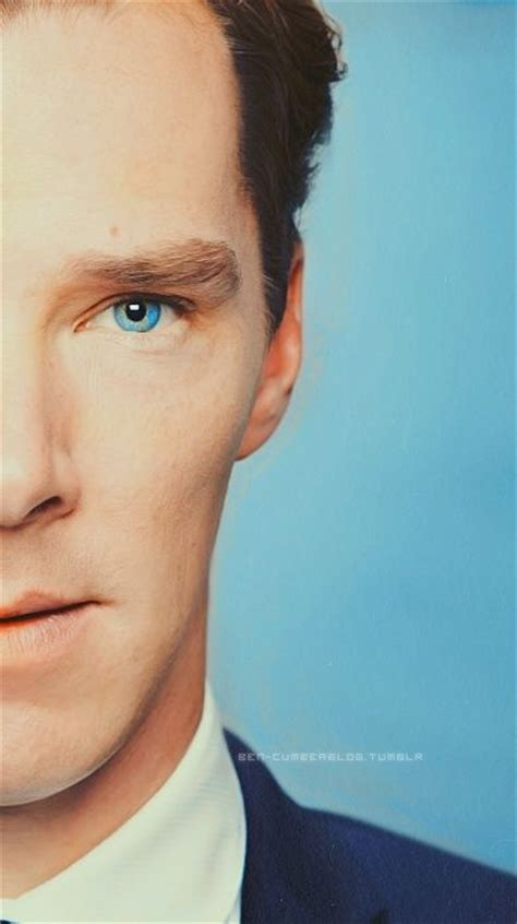 benedict cumberbatch eye color benedict cumberbatch i think his change color to