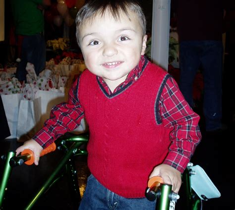 Cp Kid socializing easier for children with cerebral palsy