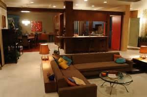 Home Design 60s by Mid Century Modern Interior Design Megan Draper Trudy