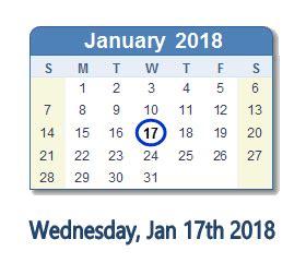 january 2018 inforem info january 1 2018 date in history news social media day info