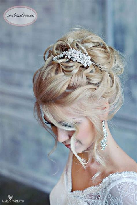 hairstyle ideas wedding different bridal hairstyle ideas for summer weddings