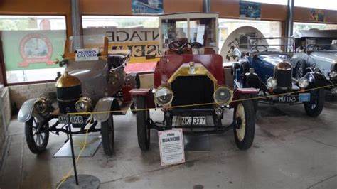 Oldtimers Picture Of Geraldine Vintage Car And Machinery