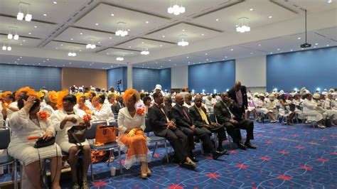 convention bahamas march in white at national baptist convention wfae