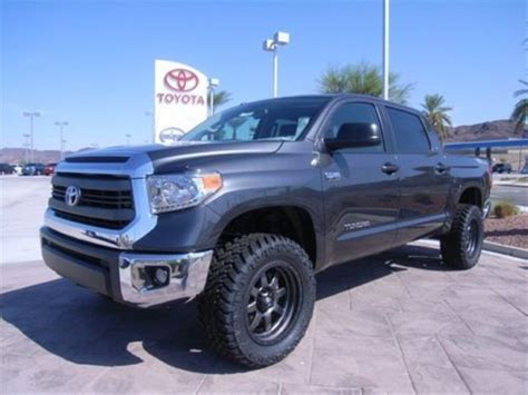 Toyota Tundra 4 Inch Lift Pictures Of Toyota Tundra With 4 Inch Lift Kit And 35 In