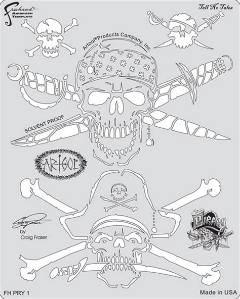 freehand airbrush templates artool freehand airbrush templates piracy tell no tales