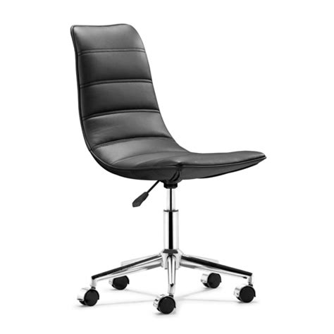 Buy Office Chair by Zuo Ranger Office Chair 205760 Black Best Buy Ottawa