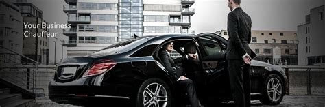 claremont executive chauffeurs