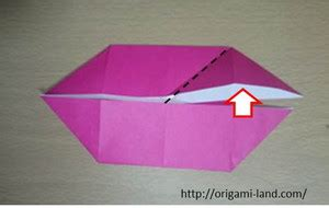 Origami Land - origami how to fold a grape origami land