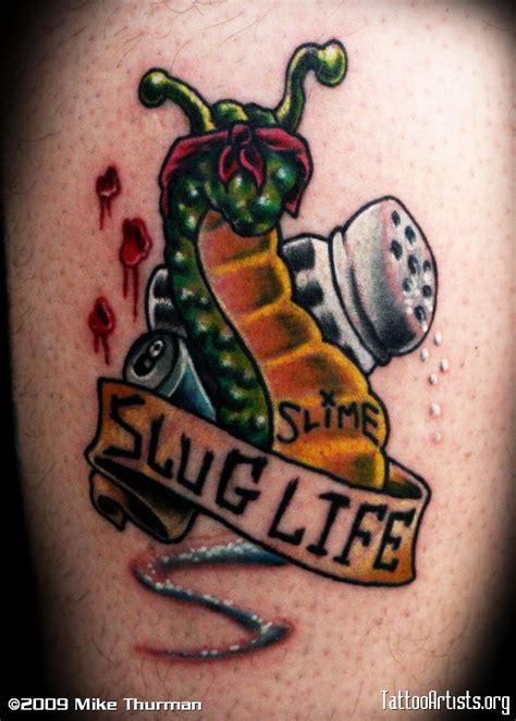slug life tattoo artists org