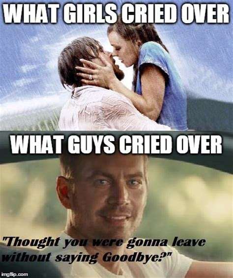 Fast And Furious Meme - omg this pic brings back the feels meme fast and