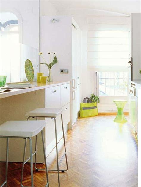 esstisch kleine küche essplatz idee k 252 che