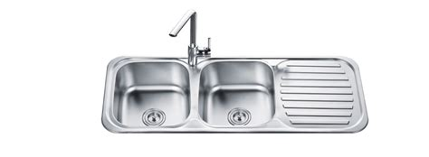 double bowl kitchen sinks china multifunctional double bowl kitchen sink od 12048a