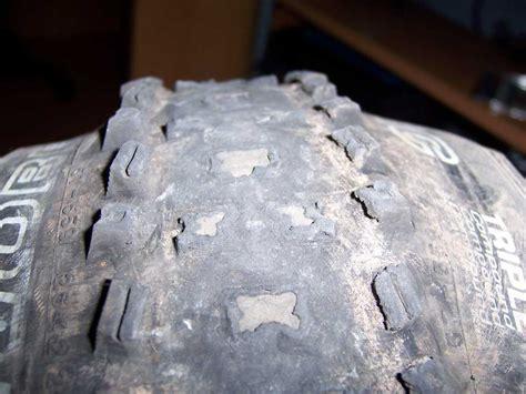 Wann Sind Reifen Abgefahren Mtb News De