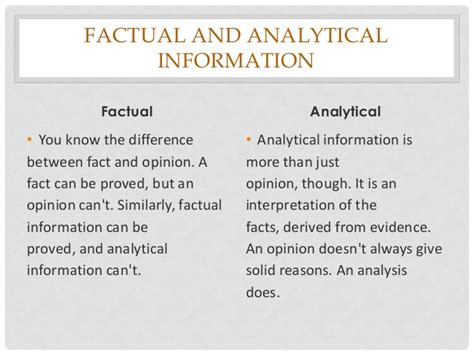 it was about fact based analytic research untold stories and more books research paper ppt 11 15 12session2ss