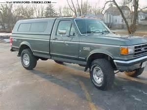 1991 ford f250 4x4 1991 f250