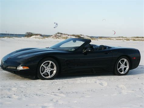 2000 Chevrolet Corvette Convertible by 2000 Chevrolet Corvette Pictures Cargurus