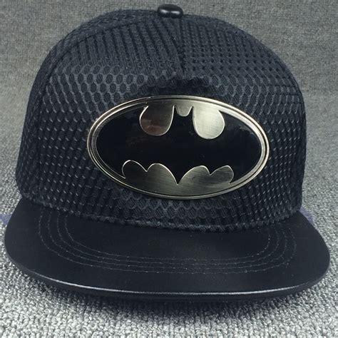 snapback the new batman unique hat baseball cap hat 2016