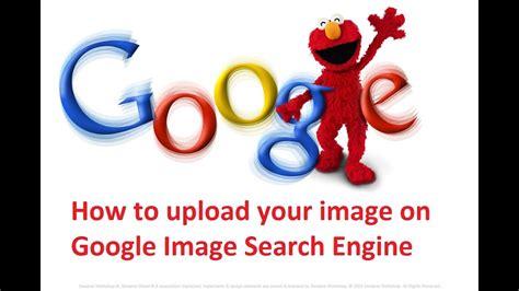 upload  image  google search engine