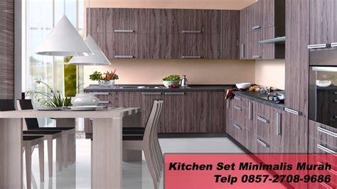 Lemari Dapur Mini 0857 2708 9686 kitchen set mini bar model lemari dapur