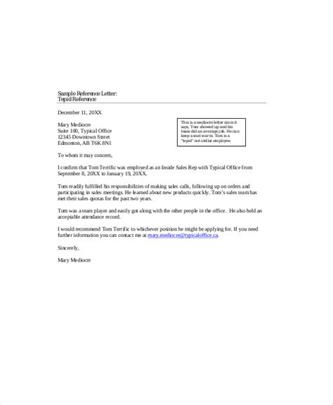Recommendation Letter Template Colleague Sle Recommendation Letter For Colleague 6 Exles In Word Pdf