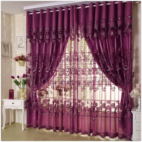 stylish curtains for living room modern living room curtains design window curtain designs