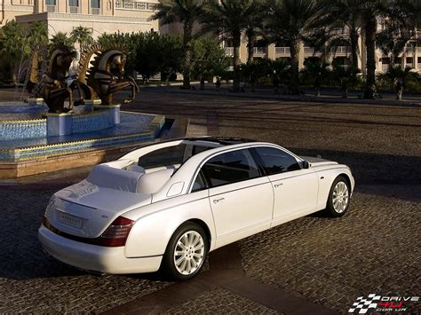 how do cars engines work 2011 maybach landaulet engine control maybach la competencia de rolls royce autos y motos