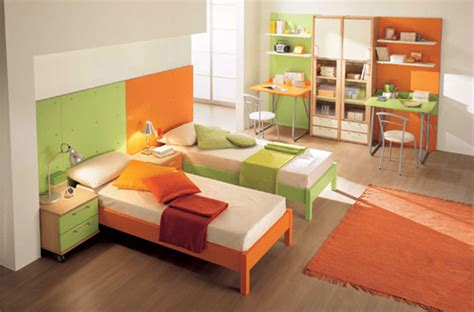childrens bedroom color scheme 2013