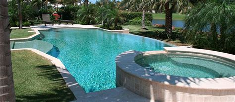 south florida pool builders south florida pool builders pool tek of the palm beaches